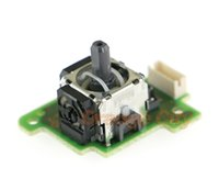 analog boards - NEW Original New Right D Analog Stick Joystick with PCB Board Axis Analog Sensor Module for Wii U GamePad Controller