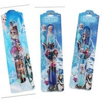 Wholesale 2014 New Fashion Frozen Watch Snap Slap WristWatch fashion children frozen Watches digital watches for kid Frozen Children PAPA watch