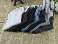 Wholesale Men s Diabetic Socks Non Binding Toe Crew Cotton Socks for Diabetes Feet
