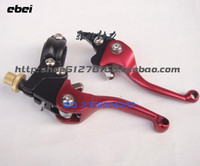 asv handles - wd modified motorcycle accessories asv short combination brake the clutch handle grip order lt no track
