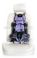 Wholesale FG1511 Baby Car Seat Child Car Safety Seat Safety Car Seat for Baby of KG and Months Years Old Purple Color