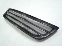 Wholesale CARBON FIBER LEXUS GS300 GS430 V300 ARISTO FRONT MESH GRILLE
