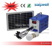 Wholesale 2013 NEW Popular Best sellers mini solar energy system With CE Certify