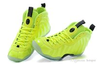 Cheap 2015 Wholesale Air Foamposite Shoes New Penny Hardaway Men's Basketball Shoes Sneakers Athletic Shoes Sport Foot boots Trainers
