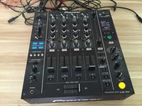 Wholesale Genuine original no maintenance Used Pioneer DJM Mixer as total new offer at bargain prices