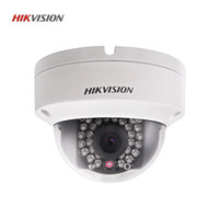wifi ip dome - Hikvision DS CD3132F IWS Wireless WiFi IP Camera Up to m IR Network Dome Camera Replaced DS CD2132F IWS