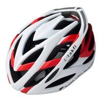 bicycle helmet parts - 2015 New Men s Matte Surface Cycling Helmet Ultralight g Breathable Bicycle Helmets Size M L Matte Mountain Bike Accessories parts Color