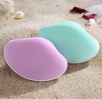 Wholesale Innovative Design Multi colors Cute Shell Shape Portable Hand Warmer Home Electronic Heater With Power Bank and Led Torch Function