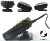 Wholesale 12V V W CAR AND VAN FAN HEATER COOLER WINDOW DEMISTER DEFROSTER HEATING AND COOLING