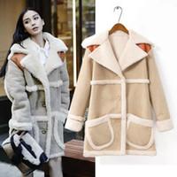 Cheap Faux Fur Coat Best Winter Fur Jacket