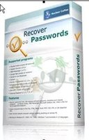 backup software - Software key backup and recovery tools Nuclear Coffee Recover Passwords v1