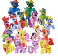 Wholesale My cute Figure Toy little Action Figure PVC Princess Luna series toys ponies Friendship Is Magic