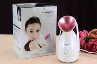 Wholesale Home used Beauty salon equipment Electric face steamer KD