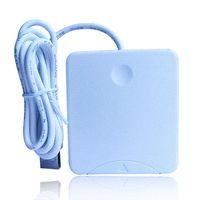 Livraison gratuite 1 pièce / lot EMV Usb lecteur de carte à puce Writer Iso 7816 pour carte à puce Sim / Atm / IC / ID carte à puce + 1 lecteur de CD pièce