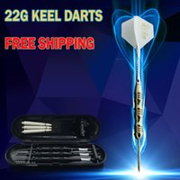 Wholesale High Quality g Weight Darts Professional Steel Tip Darts Shin Shaft Needle Dart Cuesoul Flights Game set