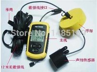 Wholesale New Hot Sales m special sonar fish finder fish finder fish fish with measured data line length