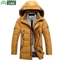 arc jacket - Fall ea7new arc famous brand downwarm windproof uvprotection waterproof teryxwinter jacket xxxxl jackets men white duck down