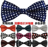 self tie bow ties - Fashion Polyester Ties Slim Butterfly Tie Self Tie Bow Ties Bowtie Women High Quality Cravat Bowties For Men