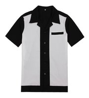 apparel design online - shirts online men s short sleeves cause bowling shirt vintage retro design american apparel mans s s