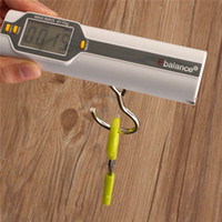 bag weighing scales - 50KG g Digital LCD Travel Portable Lage Suitcase Bag Weight Weighing Balance Scale Lage Scales