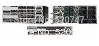 Wholesale New Genuine Cisco WS C3750X S S Gigabit optical port switch