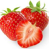 Cheap 30pcs red fruit strawberry seeds fruit strawberries seeds flower seed garden balcony seeds Plants Home Garden DIY bonsai