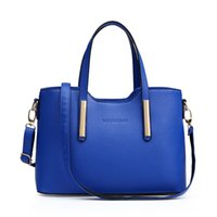 american men stereotypes - European and American stereotypes bag fashion handbags shoulder bag handbag PU bag new bag