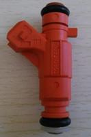 Wholesale original high quality bos h fuel injectors fuel nozzles fit for citroen c2 peugeot