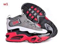 griffey shoes - 11 color cheap Discount Mens Griffey Jr Basketball Shoes Brand Ken Griffs Mens Athletic Sneakers Hot Sale