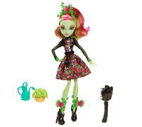baby venus - Genuine Original Monster High Gloom n Bloom Venus McFlytrap Doll Best gift for girl monster Hight toys