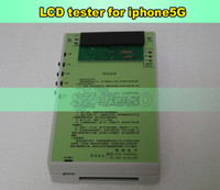 apple iphone recycling - High quality tester for iphone for refurbished iphone lcd screens for broken screen recycling