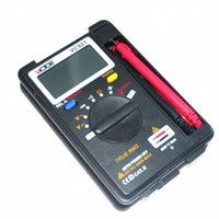 Wholesale VICTOR VC921 DMM Integrated Personal Handheld Pocket Mini Digital Multimeter