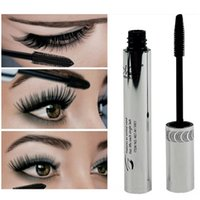 aluminum effects - DHL free new MN extreme curl Aluminum tube mascara instant and intense effect D Fiber Lashes Mascara