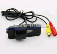beetle auto - SONY Car Reverse Camera for VW Bora Magotan Jetta Beetle Passat SCIROCCO POLO Golf Seat Leon Altea Skoda Superb Auto Backup Kit M35813