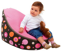 Wholesale ywxuege new multicolor Baby Bean Bag Snuggle Bed Portable Seat Nursery Rocker multifunctional baby beanbag chair