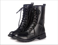 cowboy boots for women - 2014 fashionable new high top boots Martin boots high boots cowboy boots For Women and Men