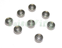 Wholesale Parrot AR Drone Quadcopter Replacement Parts Upgrade Drive Gear Bearings Shielded Ball Bearings Replace Brass Bushings
