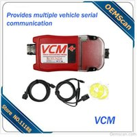 Wholesale New Ford Rotunda Dealer VCM IDS for Ford Mazda Jaguar and Land Rover Version V131