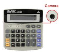 Wholesale mini CCTV Camera Calculator Hidden Camera HD High Definition Hidden Spy Camera for Home Security and Surveillance