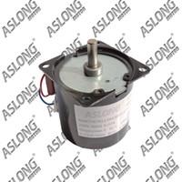 ac motor - 2pc w RPM AC gear motor V AC synchronous motor