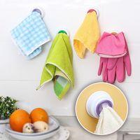 best wash cloths - Best price Bath room storage rack Wash cloth clip holder clip storage rack hand towel rack
