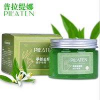 Wholesale PILATEN Exfoliating Scrub Exfoliating Cleansing Hand Gel g brightens skin color mild clean hands