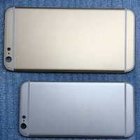 Wholesale Back Cover For Iphone plus inch High Quality Battery Housing Durable Replacement Part Hot Sale Online