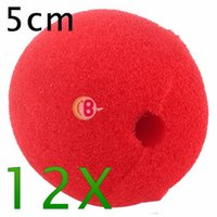 big nose men - HitLife big discount X Masquerade Party Sponge Ball Red Clown Magic Nose Modern for Design