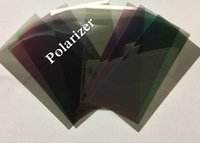 Wholesale LCD Polarizer film for Iphone G plus g s c s Samsung Galaxy S3 S4 S5 mini Note N7000 Polarization DHL free