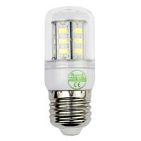 Wholesale E14 Led Light E27 V V high Power Corn Lamps SMD Leds lampada Led Bulb Long Life CE Rohs Lighting