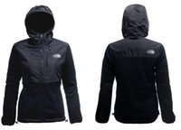 xxl clothes - HOT colors New The Women Fleece Apex Bionic SoftShell Jacket Winter Coats Outdoor Sports Clothing Coats S XXL Black Can Mix Lowest Price
