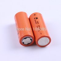 lifepo4 battery - 2PCS new original MNKE IMR V mAh A MNKE lifepo4 battery Rechargable battery