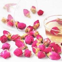 Vente en gros Thé à la floraison en Chine Thé à la rose rouge Thé à thé Thé à base de plantes Aroma Thé Fleurs 0.45KG / 1.0LB LIVRAISON GRATUITE