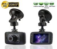 Wholesale GS8000L quot Full HD P Car DVR HDMI Camera Video Recorder Dash Cam G sensor